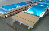 Алюминиевый лист 6061 T6 с размером 10mm*2100mm*8000mm