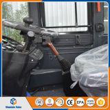 Nuevo Weifang Payloader mini cargador de la rueda de las partes frontales de China Zl20 2ton
