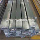 De Uitdrijving van het aluminium