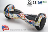 Дюйм Bluetooth UL2272 Hoverboard 8 аттестовал