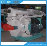 Лепешка биомассы Lyzl-320h 0.2-0.3t/H Китая профессиональная отжимая изготовление стана