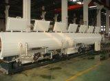 Dispositif d'approvisionnement en eau en plastique de PVC de pipe