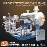 Hochdruckwasserversorgung-Pumpen-Set