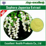 Rutina Natural del Extracto del Brote de Japonica del Sophora