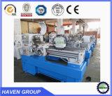 소형 수동 금속 선반 기계