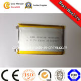3.7V 4000mAh Lithium Battery Li-Ion Battery Li-Polymer Battery