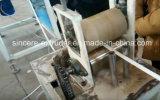 機械を作るPVC ABS家具の端バンディングのプロフィール