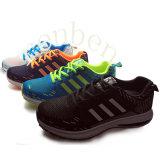 新しく熱い到着の人の方法スニーカーの靴