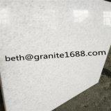品質保証の中国の水晶白い大理石の普及した床タイル