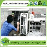 Bewegliche Kühlraum-Energien-Waschmaschine für Hauptgebrauch