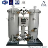 Gerador Energy-Saving do nitrogênio da PSA com peças sobresselentes da alta qualidade