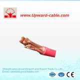Type flexible de cuivre à un noyau fils électriques