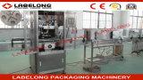 Getränk-Flaschen, die Hülsen-Etikettiermaschine, China-Lieferanten schrumpfen
