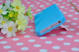 Importer al por mayor de Goods chino Beauty Bag Caso Back Cover 5s TPU Translucence Caso para el iPhone 4S, 5s, iPad de Samsung S4 S5