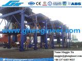 Örtlich festgelegter Typ Kanal-Zufuhrbehälter ausgerüstet mit Bandförderer (GHE-FH-300-A)