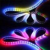 Indicatore luminoso al neon basso flessibile della corda di Vot 12V 3528 LED