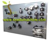 De elektro Pneumatische Apparatuur van de Beroepsopleiding van de Apparatuur van de Werkbank van de Opleiding Didactische