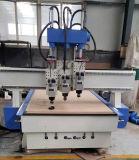 Машина Engraver маршрутизатора CNC Multi-Головок для деревянной гравировки