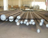 GB 40mn2, JIS Smn438, Warmgewalste ASTM 1340, Round Steel Bar
