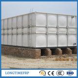 Industrielles Becken-Wasser-Behälter-Becken des Wasser-FRP