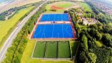 Grass artificiale per Tennis e Hockey Field (A315335WS07611)