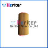 Substituição Atlas Copco Air Compressor Air Filter Cartridge 1613740800