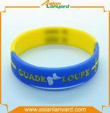 Wristband impermeabile del silicone di alta qualità
