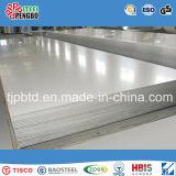 Lamiera principale/lamierino dell'acciaio inossidabile di qualità AISI/SUS/DIN/ASTM 304