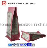 Concevoir le sac d'aliment pour animaux familiers d'empaquetage en plastique/le sac aliments pour chiens/les sacs en fonction du client aliments pour chats