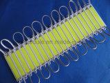 Módulo impermeável DC12V do diodo emissor de luz do Fob