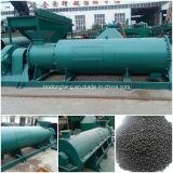 有機肥料のプラント有機肥料の製造業生産ライン