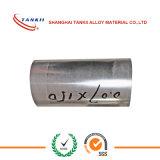 Co50V2 (HiperCo50) - de Zachte Magnetische Folie van de Legering