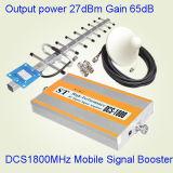 3G WCDMA 2100MHz Verstärker St-3G des Signal-Verstärker27dbm G/M