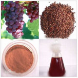 Petróleo de germen de la uva de los solventes orgánicos de las materias primas CAS: 85594-37-2