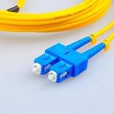 Fibre Optique St / Upc - St / Upc Patch Cord