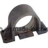 Литье в сырую форму высокого качества, дуктильная отливка утюга, стальная отливка