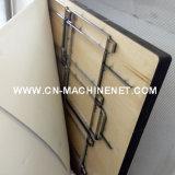 Macchina tagliante della piastra automatica di Zj1200t per tagliare lo strato del cartone/cartone/carta ondulata