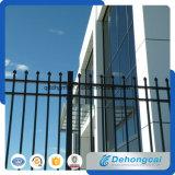 Rete fissa ornamentale del ferro saldato di sicurezza di alta qualità (dhfence-3)