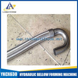Edelstahl Flexible Metal Pipe Made in China