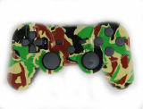 Camouflage Bluetooth Game Controller voor PS3 (w-p3-004)