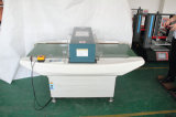 Machine de test de détecteur de pointeau en métal