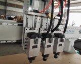 Резцы маршрутизатора CNC Atc изменяя автоматически