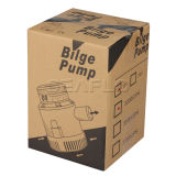 Seaflo 12V 3000gph Gleichstrom Bilge Pump