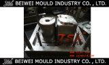 Única modelagem por injeção dobro da cuba para a máquina de lavar