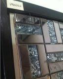 Mosaico di vetro dorato di arte per la parete interna/Mosaico (VMW3312)