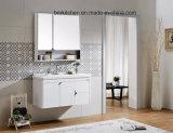 Vanité de Module de salle de bains d'acier inoxydable sans traitement