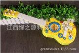 Greensource, пленка передачи тепла для деревянного игрушки гитары