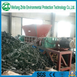 China-Fabrik-Preis-langsamer Plastik-/Gummireifen-/Holz-/Schaumgummi-/Küche-überschüssiger/städtischer Abfall-/Altmetall-Reißwolf
