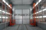 세륨은 살포 룸 3D 이동하는 플래트홈 상승을 증명했다