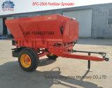 Écarteur d'engrais de matériel de machines de ferme pour des fermes de l'Australie